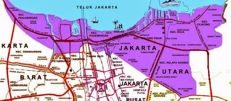 Derek Jasa Marga Jakarta Cikampek -