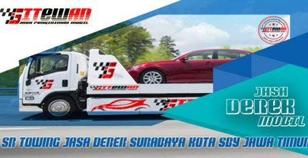 SR Towing Jasa Derek Surabaya Kota SBY Jawa Timur