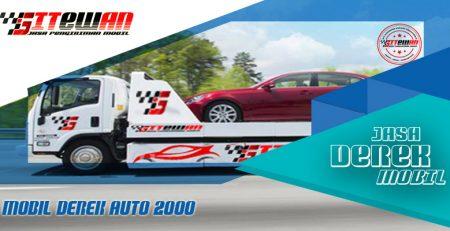 mobil derek auto 2000